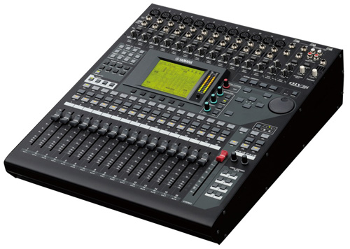 O1V96  DIGITAL MIXER